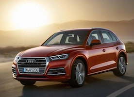 2017 Audi Q5 Review, Redesign, Release Date - US SUV Reviews