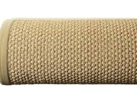 Give a natural look to your interiors and solace to your existence with Seagrass mats