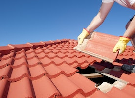 Have Your Roof Inspected And Repaired By Professionals
