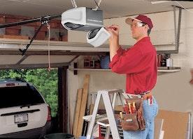 How to Do a Garage Door Repair