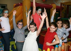 5 Great Venues for a Kids' Birthday Party