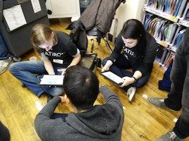 A short story of Bootcamp at Flatiron Health