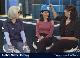 Habitat for Humanity seeking all-female crews to build houses in Montreal