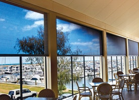 How To Save Energy With Modern Window Awnings