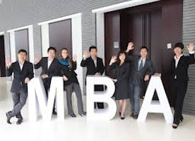 Choosing the Right MBA College