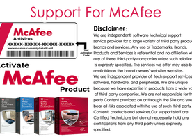 McAfee Retail Card - www.mcafee.com/activate | McAfee Antivirus Technical Support Number