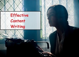 How to Write an Effective Content in 2017-Seven Useful Tips