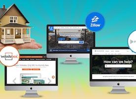 Best Real Estate Website Builder in 2017: Placester vs Zillow vs WebsiteBox