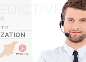 Predictive Dialer: Optimize the Utilization of Call Center Business