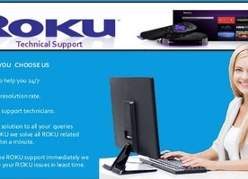 Why You Need Roku Technical Support