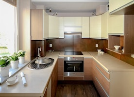 5 Layouts for Your Kitchen