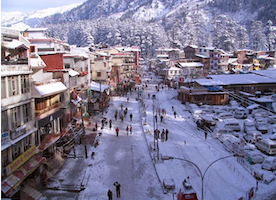 Check out the Three Captivating destinations of Manali