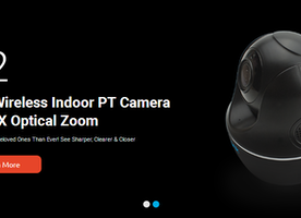 Waterproof Cameras For Outdoor Surveillance
