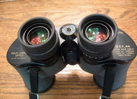 Audubon Binoculars