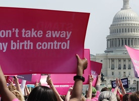 The Women We Forget When We Talk About 'Defunding' Planned Parenthood