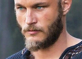 Man of Style: Travis Fimmel
