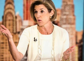 An excerpt from Sallie Krawchek's Own It: The Power of Women at Work