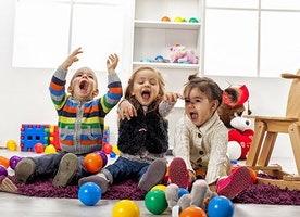 Measures You Should Take To Manage and Organize Your Kid's Toys