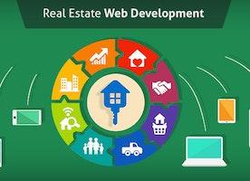 Real estate website design | Realtor website design companies | California | USA