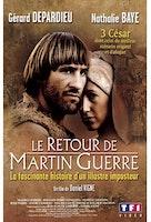He's Baaack:  'The Return of Martin Guerre'