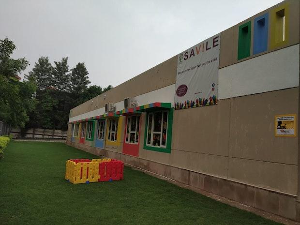 Best pre school in gurgaon