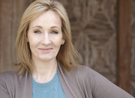 A Thank You Note From a Muggle: How J.K. Rowling Saved Me