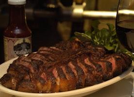 Iconic Steakhouse & New York Landmark Meet At Bobby Van's New Central Park South Location