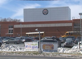 Rockville High School Rape Case