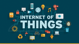 The Evolving Of IoT