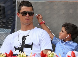 Cristiano Ronaldo Son | Lifestyle and Earning