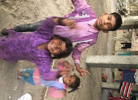 Volunteering in India as a Blessing for Community!