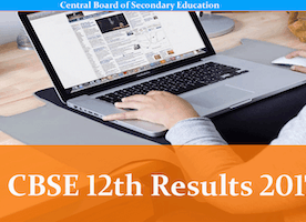 CBSE 12th Board Result 2017 Declared Soon Region Wise