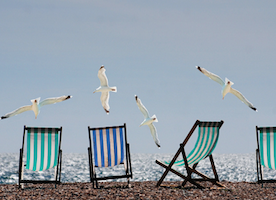 Common Practices of Vacation Accrual Rules