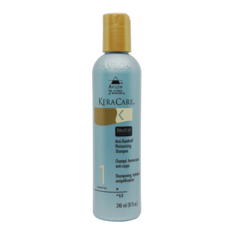 Keracare Anti Dandruff Shampoo