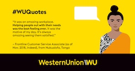 Interested in a satisfying and fulfilling job? Explore opportunities at WU!
