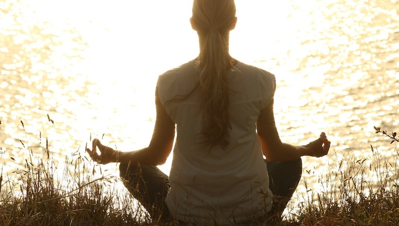 Meditation BOOSTS Brain Function