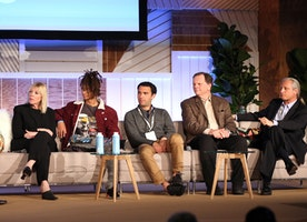 Jaden Smith, Van Jones, Malin Akerman, Lance Bass Talk Environment At EMA Impact Summit