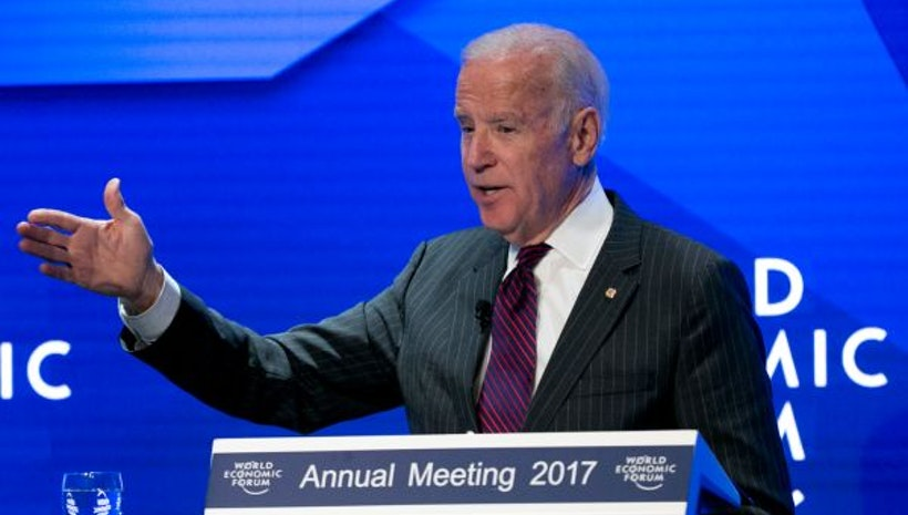 Former Vice President Joe Biden Guest of Honor at Stony Brook University Annual Gala