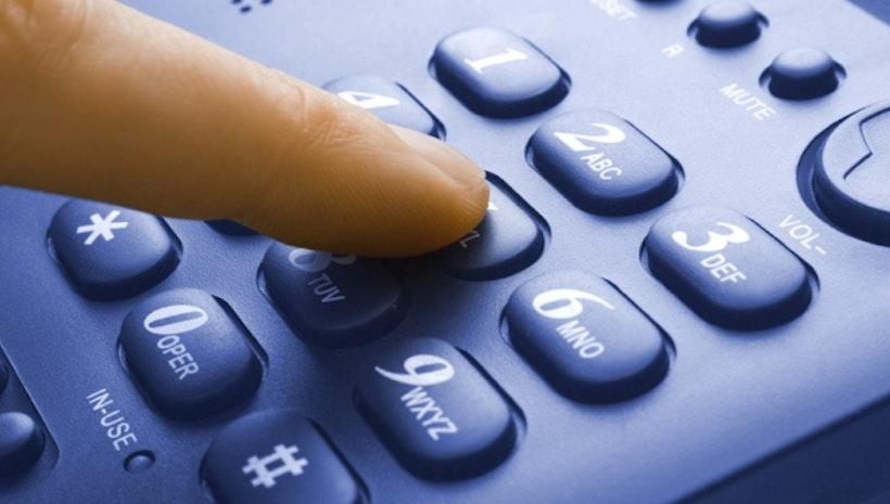 20 Telephone Etiquette Tips for Customer Service