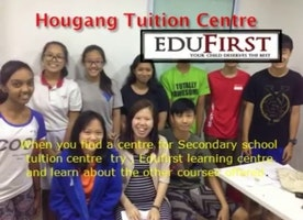 Hougang Tuition CentreIn the event that...