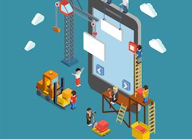 Best Mobile App Development Company W2SSolutions