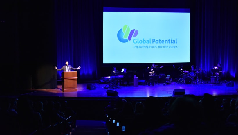 GLOBAL POTENTIAL CELEBRATES 10TH ANNIVERSARY WITH CONCERT BY TONY AWARD WINNER PATINA MILLER