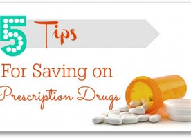 Top Ways to Save Money on Your Medication Costs
