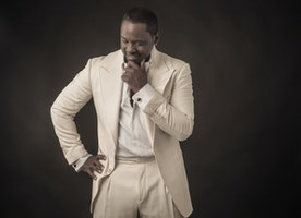 Singer Johnny Gill, still a Game Changer After All These Years