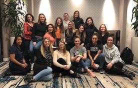 Meet Some of MongoDB's Influential Female Leaders