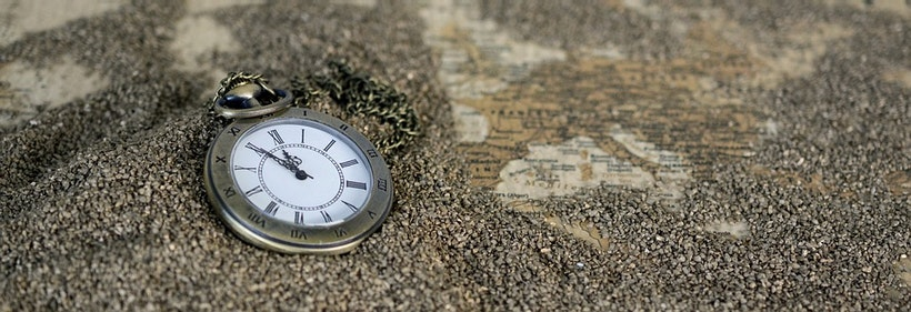 How to become a Master of Time with 5 Effective Habits.