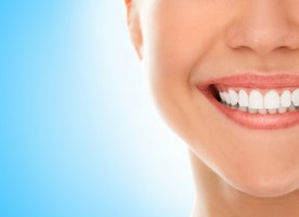 Healthy teeth better way of living