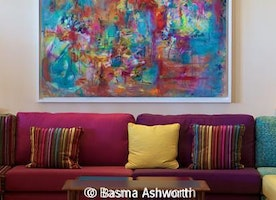 Right Piece of Artwork to Brighten up your Walls and your Mood too