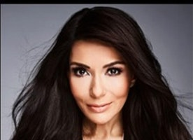 "Marisol Nichols, Star of CW's Hot New ""Riverdale"" Series"