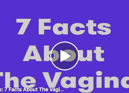 #ReadMyLips: Did you know these 7 facts about the Vagina?
